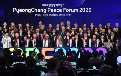 South Korea: No Shortcuts to Peace